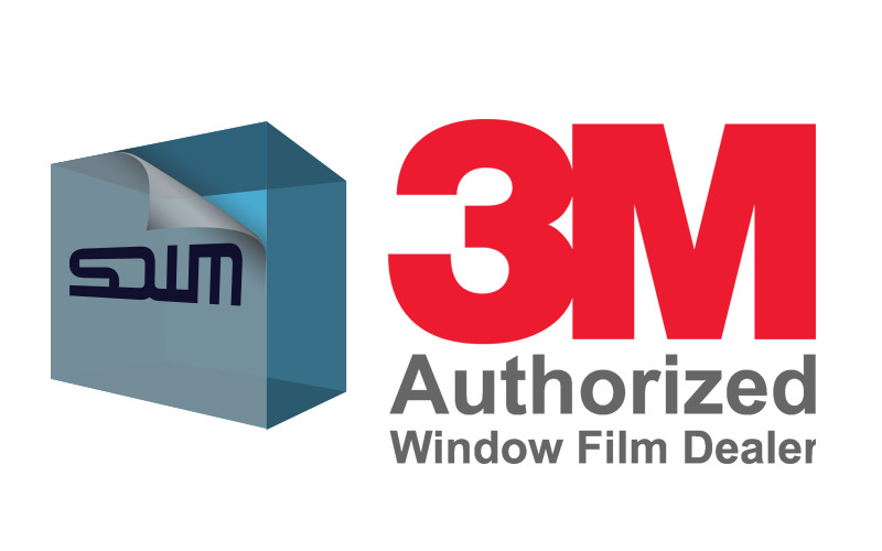 3M Window Film and SDWM